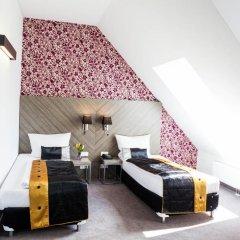 Отель Arthotel Ana Boutique Six 4* Стандартный номер фото 6