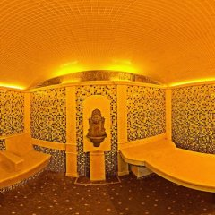 Гостиница Ингул сауна