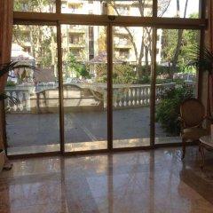 Отель Studio Venera Palace Болгария, Солнечный берег - отзывы, цены и фото номеров - забронировать отель Studio Venera Palace онлайн бассейн фото 2