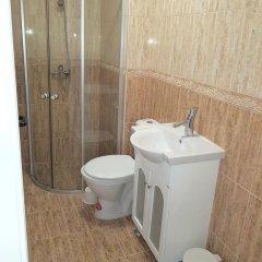 Апарт-Отель Мария Апартаменты с двуспальной кроватью фото 33
