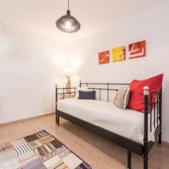 Отель La Latina Star 5 Мадрид комната для гостей фото 2