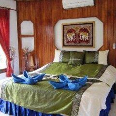 Отель Moonwalk Lanta Resort Ланта спа