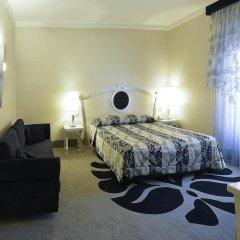 Отель Zanhotel Tre Vecchi 4* Стандартный номер фото 6