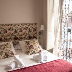 Отель Hostal Callejón del Agua Номер категории Эконом с различными типами кроватей фото 3