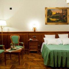 Отель Capys 4* Стандартный номер фото 17