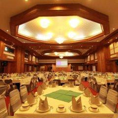 First Pacific Hotel And Convention Паттайя помещение для мероприятий