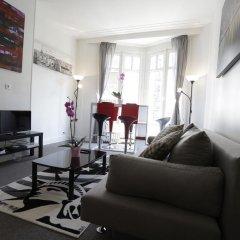 Отель Residences Paris Maillot 3* Улучшенные апартаменты фото 3