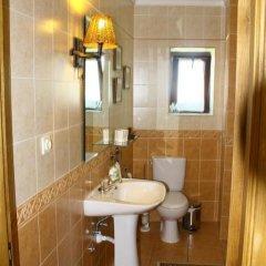 Отель Ninho do Melro ванная фото 2