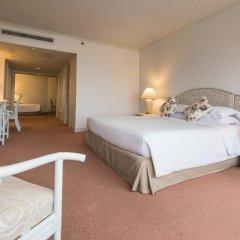 Grand China Hotel 4* Семейный люкс с двуспальной кроватью фото 4