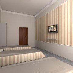Мини отель Милерон Номер категории Эконом фото 9