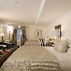 The Michelangelo Hotel 5* Стандартный номер с различными типами кроватей фото 3