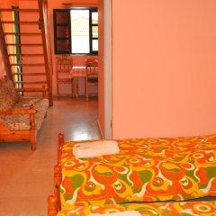 Апартаменты Makis & Bill Apartments комната для гостей фото 5