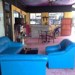 Eden Hostel интерьер отеля фото 2