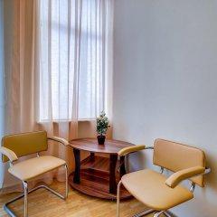 Hotel 5 Sezonov 3* Номер Делюкс с различными типами кроватей фото 38