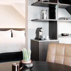 Quality Hotel Ålesund в номере