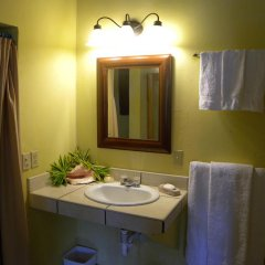 Отель Tranquility Bay Beach Retreat ванная