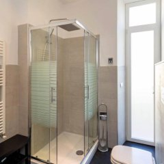 Отель Rita's House Италия, Генуя - отзывы, цены и фото номеров - забронировать отель Rita's House онлайн ванная фото 2