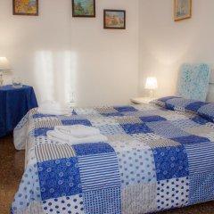 Отель Angelovenice B&B Италия, Венеция - отзывы, цены и фото номеров - забронировать отель Angelovenice B&B онлайн комната для гостей фото 9