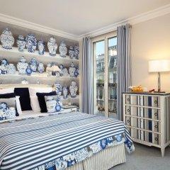 Hotel Relais Saint Jacques 4* Стандартный номер с различными типами кроватей