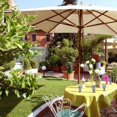 Hotel Portamaggiore 3* Улучшенный номер с различными типами кроватей фото 15