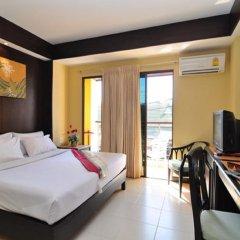 Отель Starbeach Guesthouse 2* Номер Делюкс с различными типами кроватей фото 2