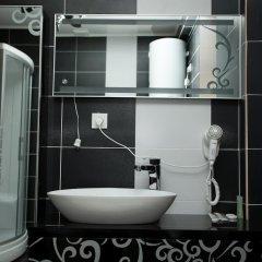 Отель Elite Hotel Кыргызстан, Бишкек - отзывы, цены и фото номеров - забронировать отель Elite Hotel онлайн ванная