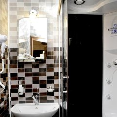 СПА Отель Венеция 3* Люкс разные типы кроватей фото 3