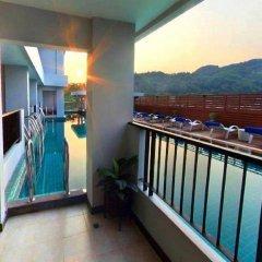Отель Casa Del M Resort балкон
