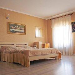 Гостиница Odessa Stay Одесса комната для гостей фото 5