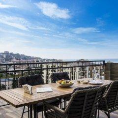Отель Park Dedeman Trabzon питание