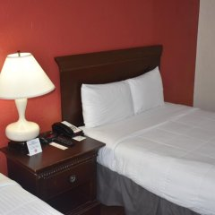 South Beach Plaza Hotel 3* Стандартный номер с различными типами кроватей фото 15