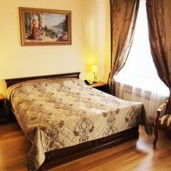 Престиж Центр Отель 3* Стандартный номер с различными типами кроватей фото 7