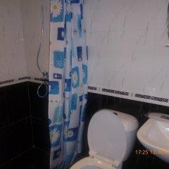 Отель Tonratun Hotel Армения, Цахкадзор - отзывы, цены и фото номеров - забронировать отель Tonratun Hotel онлайн ванная фото 2