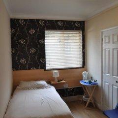 Отель Debden Guest House 3* Стандартный номер с различными типами кроватей фото 4
