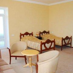 Отель Vanadzor Armenia Health Resort 4* Стандартный номер фото 6
