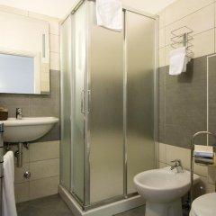 Отель Atlantis Inn Roma 3* Номер категории Эконом с различными типами кроватей фото 3