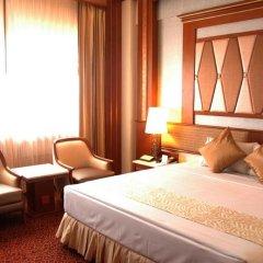 Asia Hotel Bangkok 4* Улучшенный номер фото 4