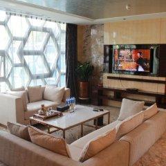 Sun Flower Hotel and Residence 4* Люкс повышенной комфортности с 2 отдельными кроватями фото 2