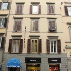 Hotel Romagna 2* Номер категории Эконом с различными типами кроватей фото 4