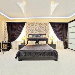 Гостиница Ночной Квартал 4* Студия Делюкс разные типы кроватей фото 10
