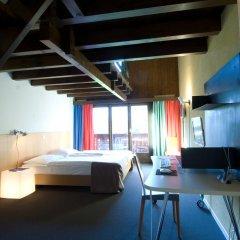 Hotel Alpine Lodge 3* Стандартный номер с двуспальной кроватью фото 8