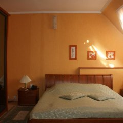 Eduard Hotel 4* Стандартный номер с различными типами кроватей фото 5