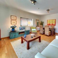 Отель Apartamentos da Marina комната для гостей фото 4