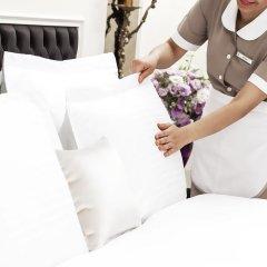 DoubleTree by Hilton Gaziantep Турция, Газиантеп - отзывы, цены и фото номеров - забронировать отель DoubleTree by Hilton Gaziantep онлайн удобства в номере фото 2