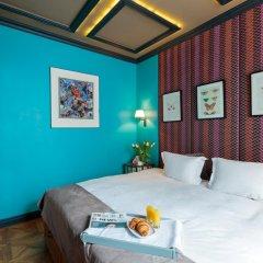 Гостиница Квартира N4 Ginza Project 4* Номер Комфорт с различными типами кроватей фото 8