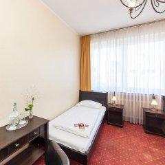 Hotel an der Oper Duesseldorf 3* Номер категории Эконом с различными типами кроватей фото 2