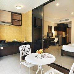 Отель Rattana Residence Thalang 3* Номер Делюкс с различными типами кроватей фото 2