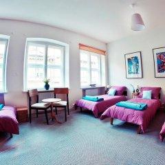 Отель Villa Atelier Польша, Познань - отзывы, цены и фото номеров - забронировать отель Villa Atelier онлайн комната для гостей фото 4