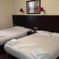 Rennie Mackintosh Hotel - Central Station 3* Стандартный номер с 2 отдельными кроватями фото 2
