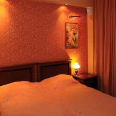Мини-Отель Глория Челябинск комната для гостей фото 5